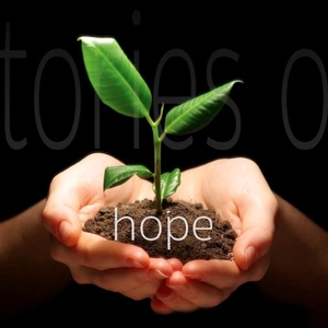 Stories of Hope, Part 10: Jesus gives Us New Beginnings