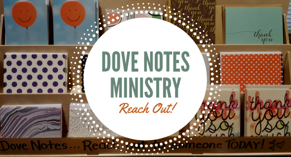 Dove Notes Ministry