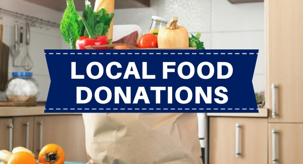 Local Food Donations