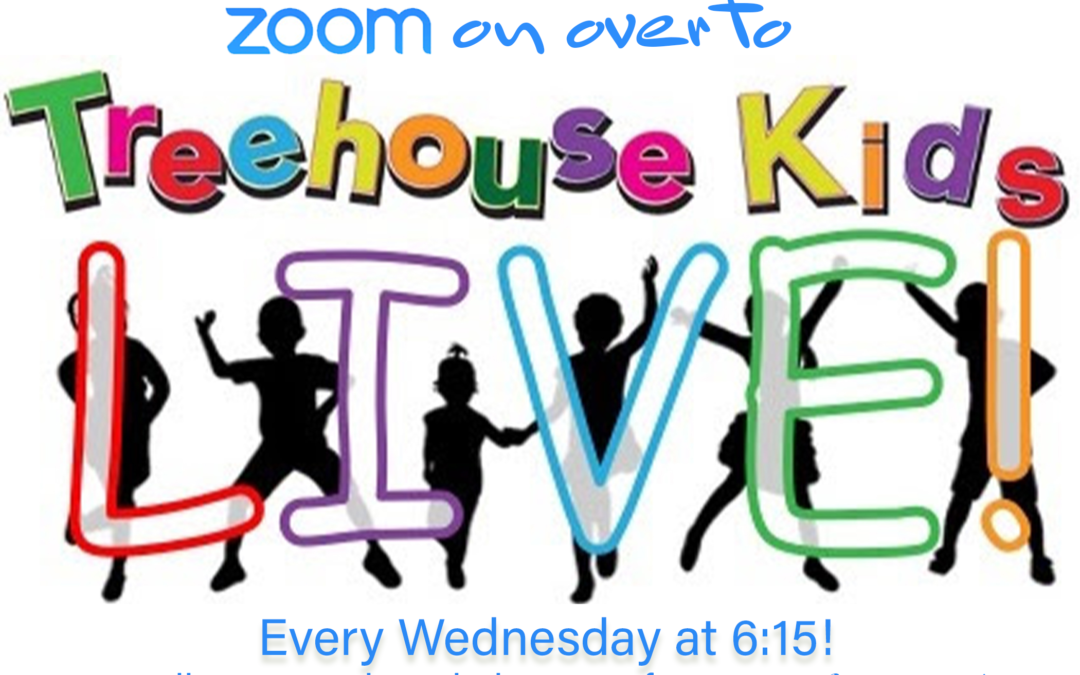 Treehouse Kids Zoom
